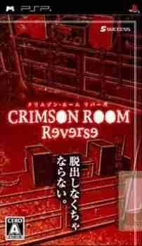 Descargar Crimson Room Reverse [JAP] por Torrent